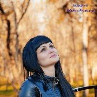 Взгляд в небо :: Анастасия Володина