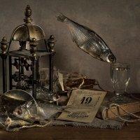 Эпоха Рыбы #3 :: Lev Serdiukov