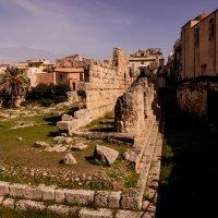 Рим напоминает о себе :: Witalij Loewin