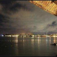 Тартл Бей. Ночь :: DimCo ©