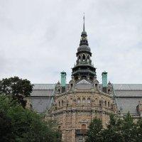 Nordiska museet :: Ольга Иргит