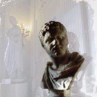 Скульптура Гатчинского дворца :: sv.kaschuk
