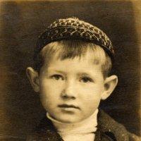 томск ...Я  в 1944 году :: михаил пасеков