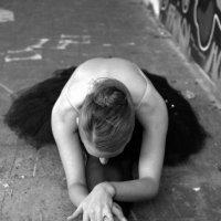 в мире балета :: Ksenia Tsymbalist
