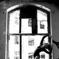 балетный человечек :: Ksenia Tsymbalist