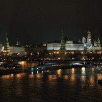 Кремль :: Андрей Сорокин