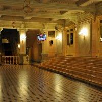 холл Большого театра :: Светлана .