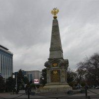 Казачьему войску :: Владимир Константинов
