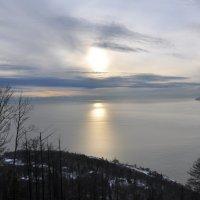 Байкал :: Николая Лойко