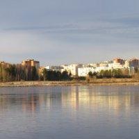 Мой город :: Константин Швецов