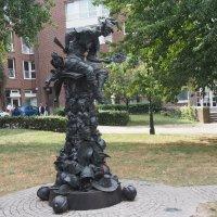 оригинальная скульптура :: Witalij Loewin