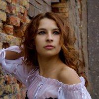 3 :: Мирослава Гончарова