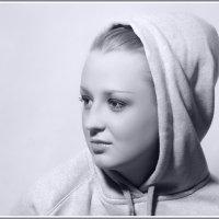 Незнакомка :: Николай Кандауров