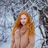 Весна зимой :: Александр Устюгов