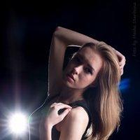 Юлия :: Мария Старицина