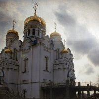 Храм Казанской Иконы Божией Матери :: Dmitriy Andreev