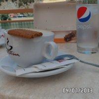 завтрак :: Оля Cмирнова