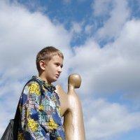детский портрет :: Алексей Морозов