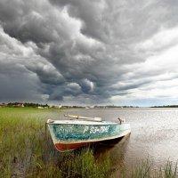 Озеро :: Надежда Мартюшева