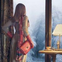 """""""Зима пришла..."""" :: Victor Brig"""