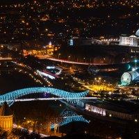 Тбилиси :: Мамука Гоциридзе