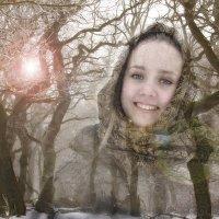 Чистое сердце способно дарить чудеса! :: Ирина Данилова