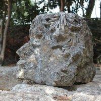 И камни говорят. :: Лея Дар