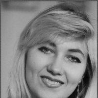 Анжелика. 1993 :: Константин Нусенко