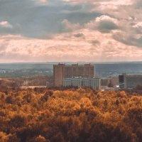 осень :: Иришка Курганова