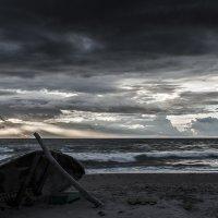 закат :: Jurij Ginel