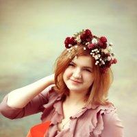 Orange :: Алёна Дягелева