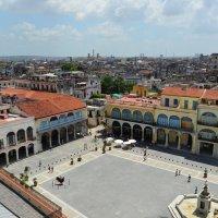 Сердце Гаваны :: Михаил Кар