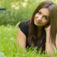 Endless Summer :: Anatolii Tyagur Domino