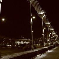 Мосты. Москва :: Анастасия Иванова