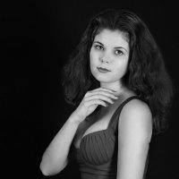 Катюшик :: Женя Рыжов