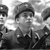 мальчики :: Марина Буренкова