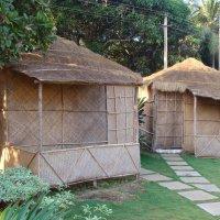 Бунгало :: Оксана Шрикантх