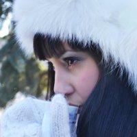 снегурочка) :: Оля С