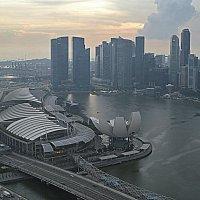 Сингапурские рельефы :: Мася Мосина