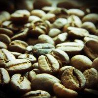 Чёрный кофе... :: Анастасия Земкова