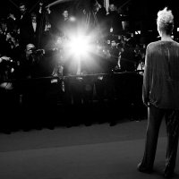 В лучах славы. Cannes 2013 :: Denis Makarenko