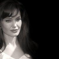 Angelina Jolie. Москва 2010 :: Denis Makarenko