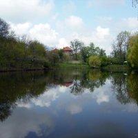 Замок... :: Владимир Собянин