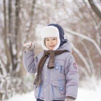 зима :: Assel Baluanova