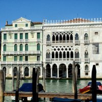 венецианская улица :: Alex
