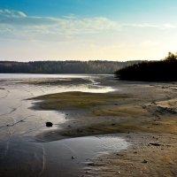 Залив Днепра :: Татьяна