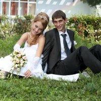солнечные ребята... :: Fosha Трунилова
