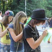 Новое поколение выбирает :: Александр Смирнов