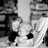 brother&sister :: Elena Barkhatova