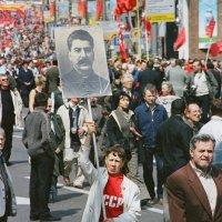 сталинистка :: Павел Озерский